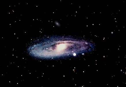 galaxies can you see with binoculars - photo #2